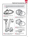 Zacuto EVF Operation Manual - ZTV Broadcast Services Inc. - Page 5