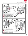 Zacuto EVF Operation Manual - ZTV Broadcast Services Inc. - Page 7
