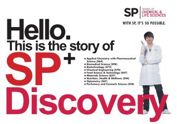 Download Chemical & Life Sciences Brochure - Singapore ...