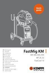 FastMig KM