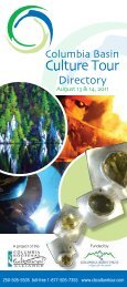 Directory - GoBC.ca