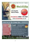 WORTH VALLEY MAG - Worth & Aire Valley Mag - Page 2