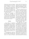download - Entomological Society of Latvia - Latvijas Daba - Page 2