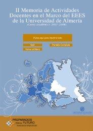 La educación en igualdad de género ante el reto del EEES