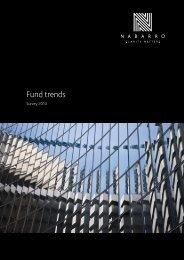Fund trends - Nabarro