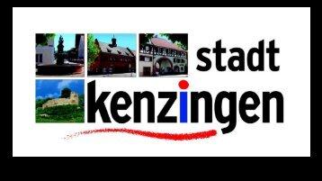 Ferienwohnungen in Kenzingen, Vorwahl: (07644)