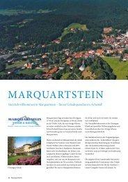 Talfahrt Die familienfreundliche Bergbahn im ... - Marquartstein