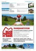 Talfahrt Die familienfreundliche Bergbahn im ... - Marquartstein - Seite 6