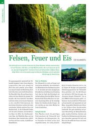 vulkaneifel - Tourist Information Bitburger & Speicherer Land