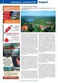 """Imbiss """"Zur Rast"""" Altenau - Der Oberharz - Seite 4"""