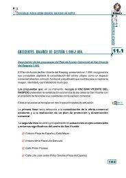 PAC SAN VICENTE DEL RASPEIG-CAP-11-Propuestas de ... - Pateco
