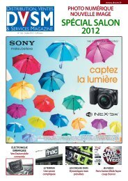 N° 106 – SPECIAL SALON DE LA PHOTO 2012 - DVSM