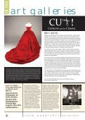 COVER STORY: PAGE 4 - Louisiana Art & Science Museum - Page 4
