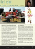 COVER STORY: PAGE 4 - Louisiana Art & Science Museum - Page 7