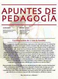 Apuntes de Pedagogía - Colegio de Doctores y Licenciados