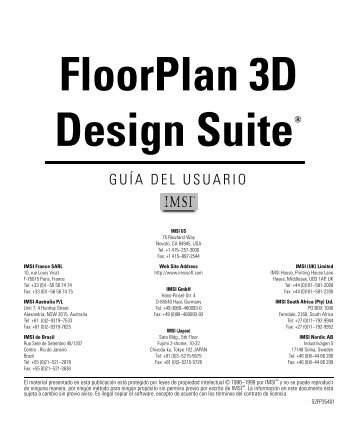 Descargar FloorPlan 3D 1 - Mundo Manuales