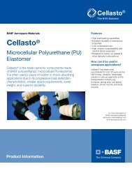 View PDF - Aerospace Materials from BASF