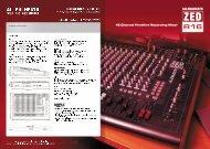 AMPG Z0230 Nylon Hex Panel Nut Nylon