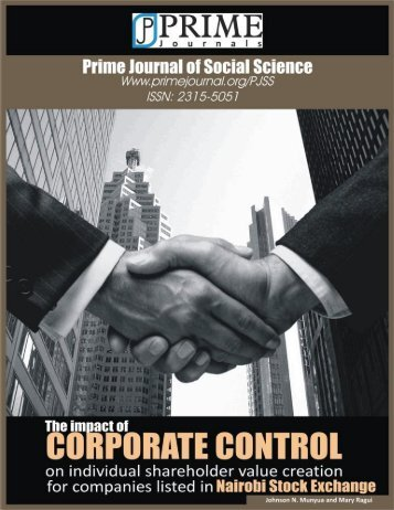 Full Article (PDF) - prime journals limited