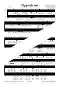 Visa utdrag (PDF) - Gehrmans Musikförlag - Page 2