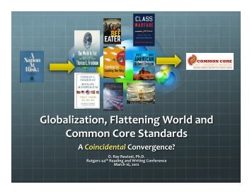 Globalization - Emma Eccles Jones Center - Utah State University