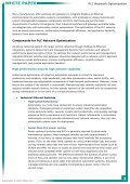 WHITE PAPER Optimizing PLC Network Performance and ... - Page 4