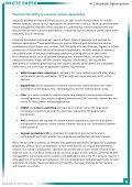WHITE PAPER Optimizing PLC Network Performance and ... - Page 7