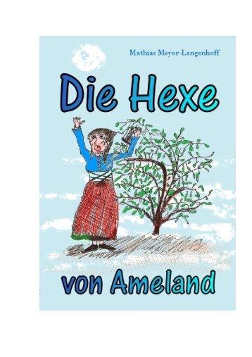 Die Hexe von Ameland - EWK-Verlag