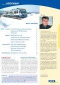 unterwegs - HarzElbeExpress - Seite 3