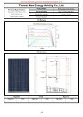 Tianwei New Energy Holding Co., Ltd. - Ecobuild Product Search - Page 5