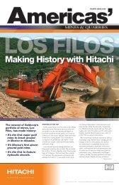 Issue 4 - Hitachi