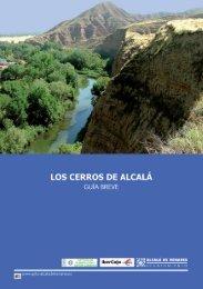 Guía breve - Ayuntamiento de Alcala de Henares