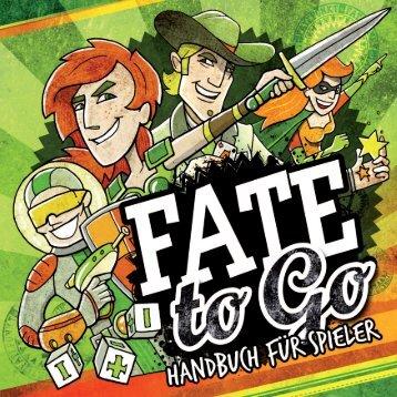 FateToGo für Spieler