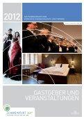 Gastgeberverzeichnis - Schweinfurt 360 Grad - Seite 2