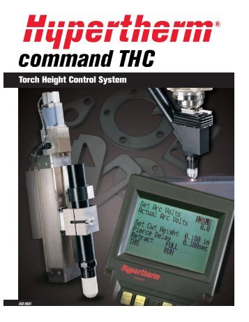 Command THC