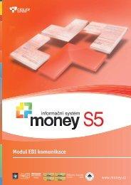 Modul EDI komunikace - Cígler software, a.s.