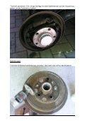 Bremstrommeln lackieren - Leibbrands.de - Seite 3