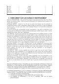 COMPTE RENDU DE LA REUNION DU 29 ... - Ville de Harnes - Page 6