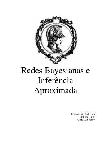 Redes Bayesianas e Inferência Aproximada - Laboratório de ...