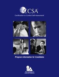 02268 CCSA Brochure.qxd - TÄ°DE