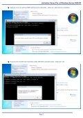 Activation Seven Pro et Windows Server 2008-R2 Page 1 Les clés ... - Page 3