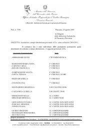 ATA - USP di Piacenza