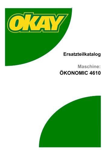 OKAY Ökonomic 4610