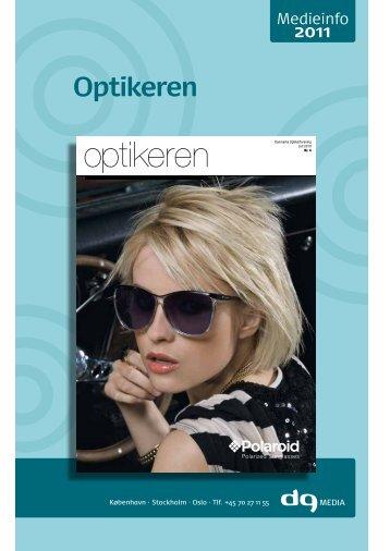 optikeren - DG Media