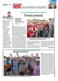 Gość Niedzielny Zielona Góra 27/2008 (pdf)