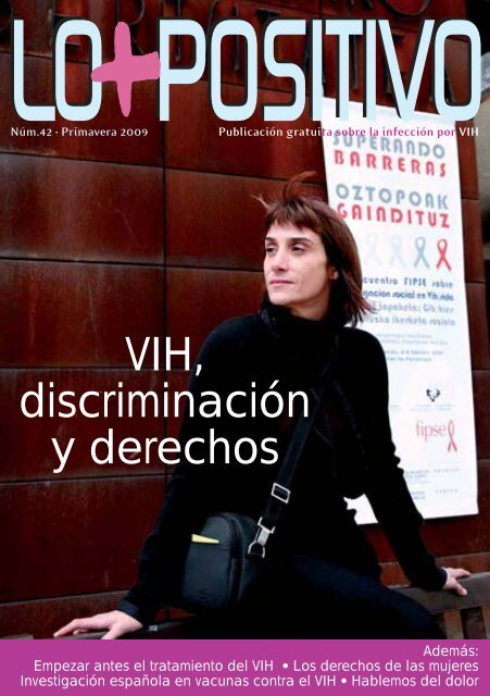 VIH, discriminación y derechos - Sida Studi