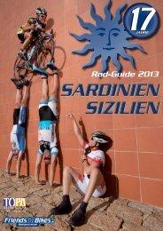 Rad-Guide 2013 - Mallorca Aktiv GmbH