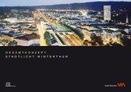 Kapitel 1-2 - Stadtentwicklung - Winterthur