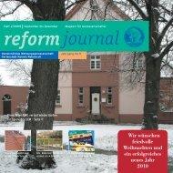 Journal II 2009.neu 37 - GWG Reform E.g.