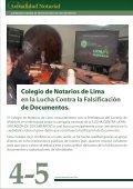 descargar - Colegio de Notarios de Lima - Page 4